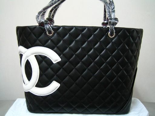 I would like to own a Channel purse one day!
