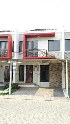 Jual Rumah Green Lake City : Jual Rumah Green Lake City, Cluster Asia 6x16