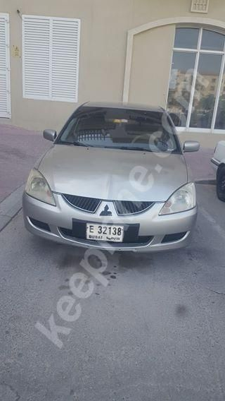 Lancer for sale 6500AED. United Arab Emirates, Dubai