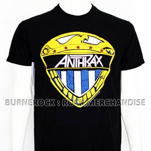 Anthrax: Eagle Shield
