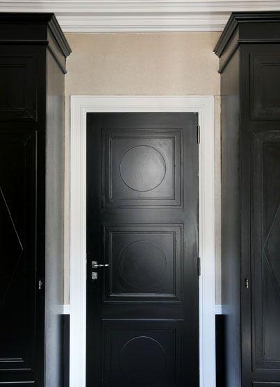 Les 36 meilleures images à propos de Doors sur Pinterest Portes d - peinture porte et fenetre