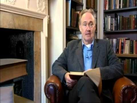 Nigel Planer talks about Robert Louis Stevenson