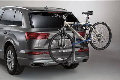 Car and Truck Racks 177849: Thule Bike Rack Hitch Mount Helium Aero 2 Bike New -> BUY IT NOW ONLY: $299 on eBay!