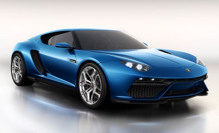 2019 Lamborghini Asterion Concept, Price and Release Date - Car Rumor
