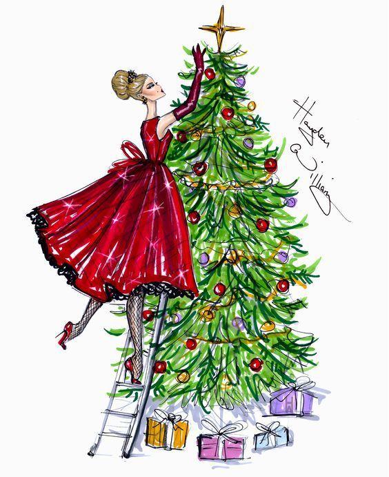 Măi fetelor mai este un pic și vine Crăciunul!!  Cred că în fiecare an mă vei auzi undeva pe la mijlocul verii – De abia aștept să vină Craciunul !!  Sunt o împătimită în adev…