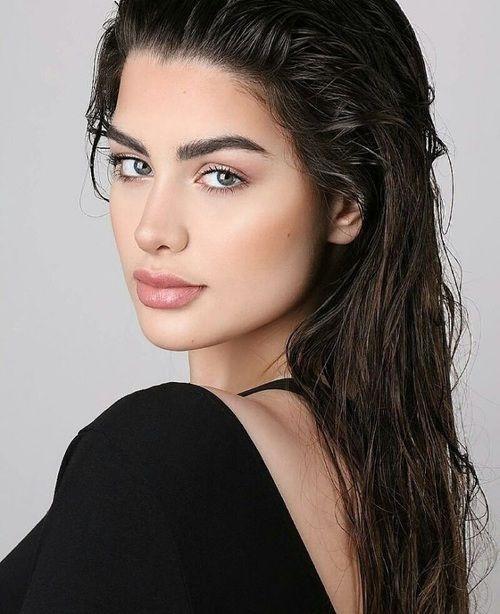 Arab, Girls, And Beautiful Image  Arabian Beauty Women -3941
