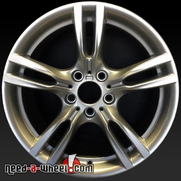 Cool BMW 2017 2012-2016 BMW OEM wheels for sale 18\ - resume maker app