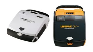 Warning issued over risk to defibrillators in public places - BBC News