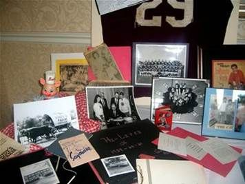 Image result for High School Reunion Decorating Ideas