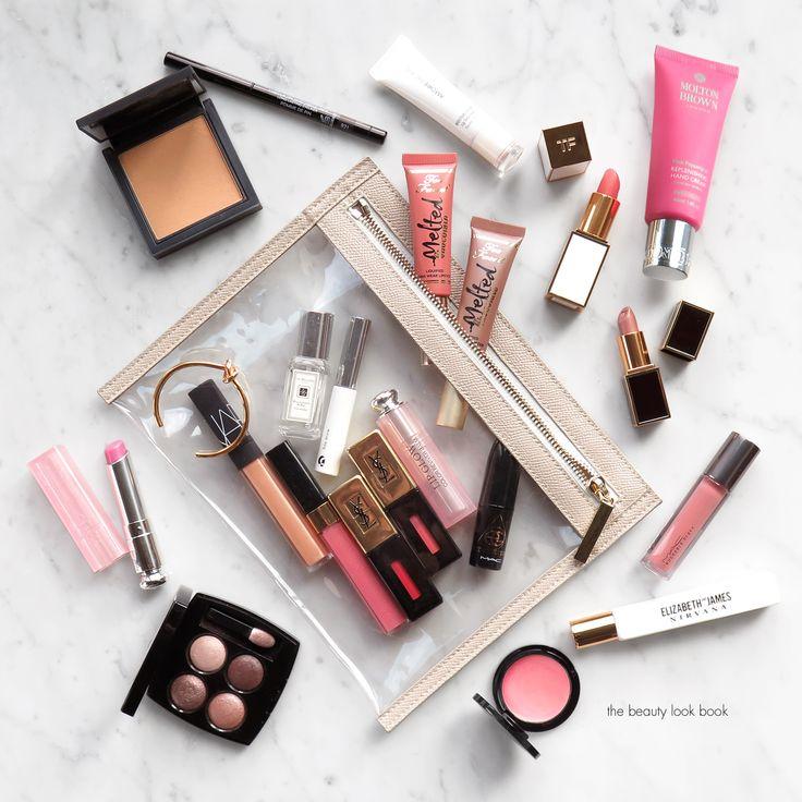 22 Best Moulding Essentials Images On Pinterest: 17 Best Ideas About Makeup Bag Organization On Pinterest