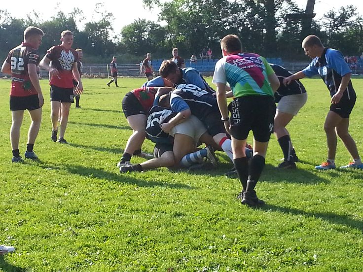 Check out Krakow Rugby Tours