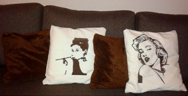 My pillows