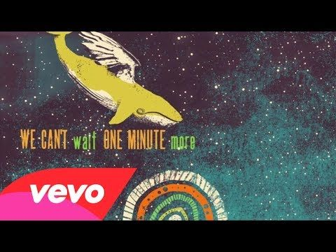 On the contemporary side Capital Cities - One Minute More (Lyric Video) #wedding #music if you like that kind