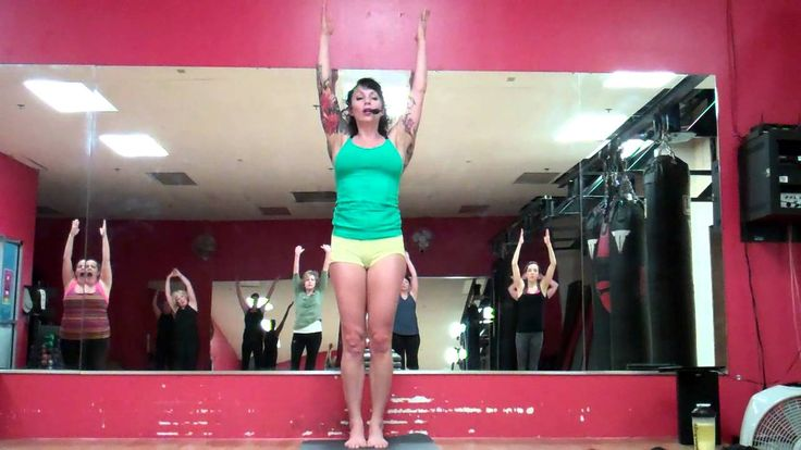 PiYo Strength Lesson 27   Ellen de Werd Today, Q Street International Fitness had their first PiYo Strength class! Yoga, Pilates, athletic moves, plyometrics...