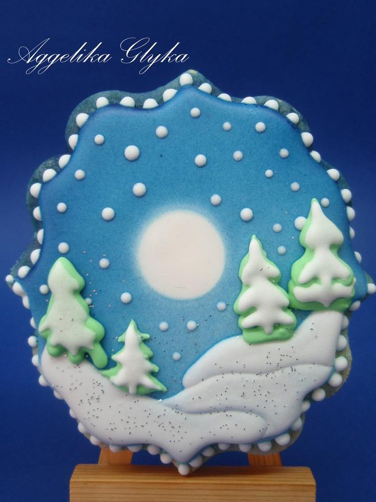 837 best images about Amazing Decorated Cookies on ... - photo#24