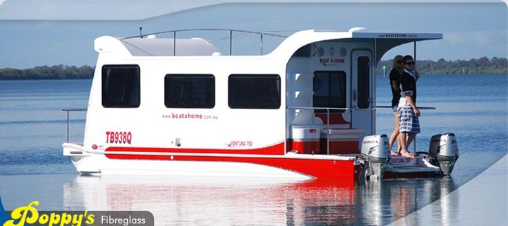 Small Houseboat close up of houseboat Cool Small Houseboat Houseboat Pinterest Small Houseboats Houseboats And Html