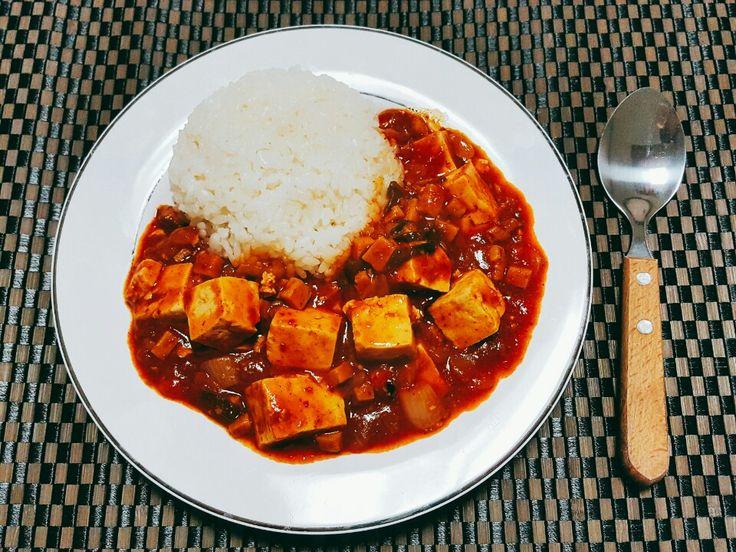 Mapa tofu