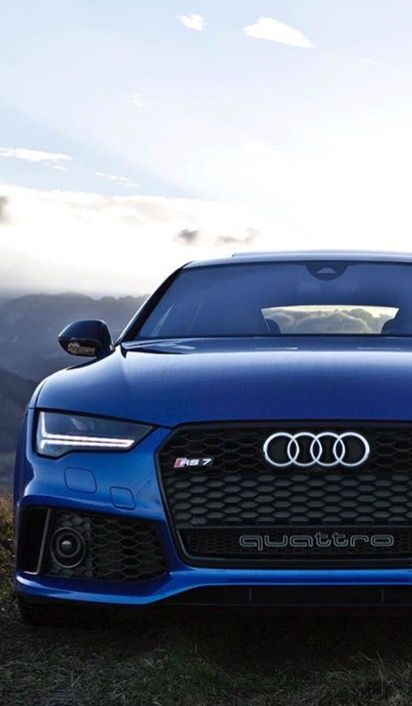 Sepang Blue RS7