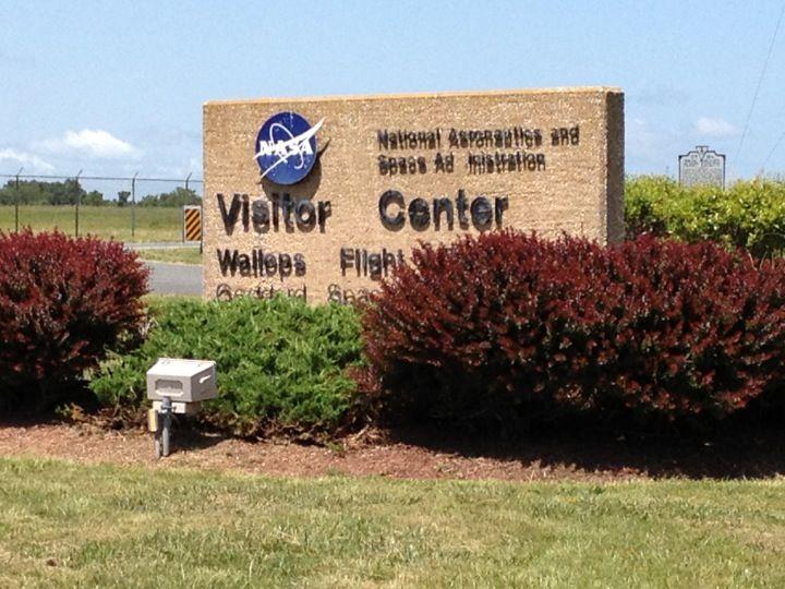 nasa wallops visitor center - photo #45