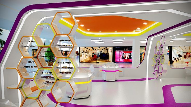 Photorealistic #3D #plans from a #Hungarian #interior #design #studio #Csiszer