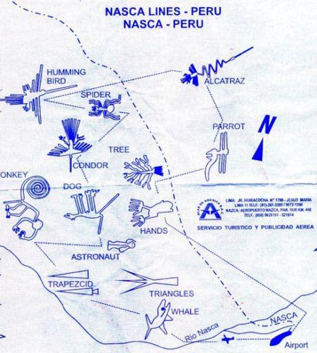 Nazca lines, Peru, Ancient Aliens.                                                                                                                                                     More