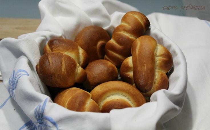Panini per buffet, colazione e brunch | cucina preDiletta