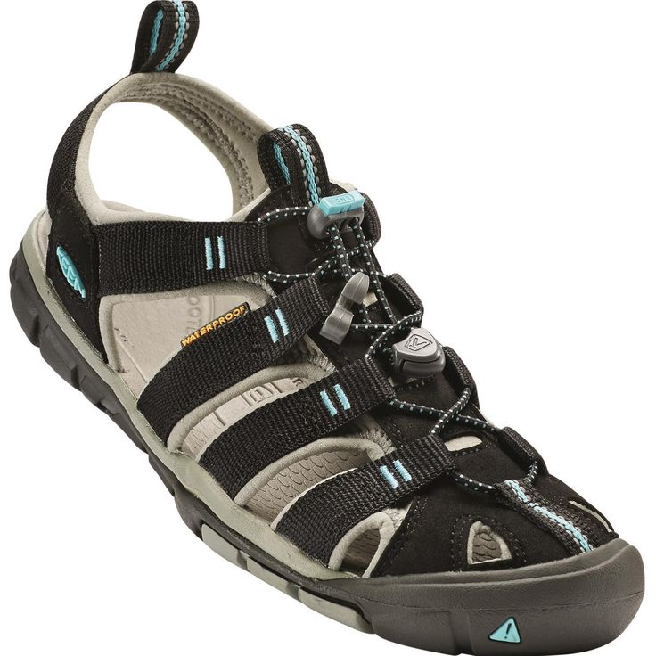 Xtend-Angebote Keen Clearwater CNX Women Sandale Damen schwarz Gr. 38,0 EU: Category: Schuhe und Socken > Sandalen Item number:…%#Outdoor%