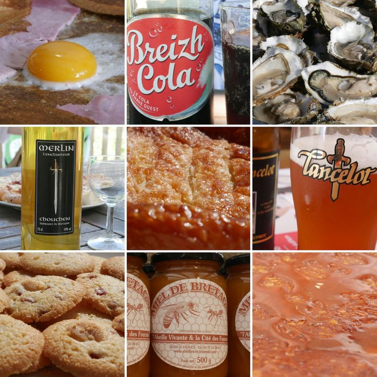 #Greedy #Travel in #Brittany : Greedy #Specialities in video (with a lovely french accent) and text ! ► http://easy-recipes-lfa.com/index.php/2016/08/23/greedy-travel-in-brittany-greedy-specialities