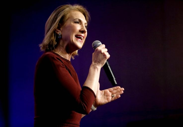 The 7 Reasons Carly Fiorina Should Get the Republican Nomination for President | PJ Tatler