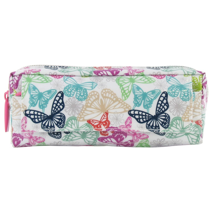 butterfly multi pencil case from Paperchase
