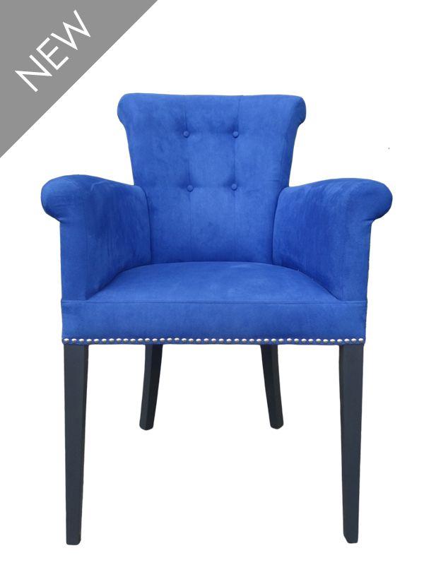 Fotel Nina