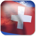 App name: 3D Swiss Flag Live Wallpaper. Price: free. Category: . Updated: February 15, 2013. Current Version: 1.9.8. Requires Android: 2.1 and up. Size: 7.10 MB. Content Rating: Everyone.  Installs: 5,000 - 10,000. Seller: . Description: A top quality Switzerland flag   live wallpaper! A perfect liv  e wallpaper for celebrating Sw  itzerland independence day or   national day! Feel proud of  llip