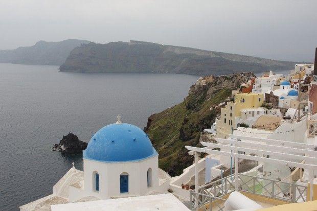 Isole Greche e Atene. Itinerario di inizio estate | Repubblica Viaggi