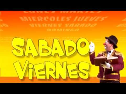 Escena de títeres de Marimba Marionetas (Madrid) www.marimbamarionetas.com