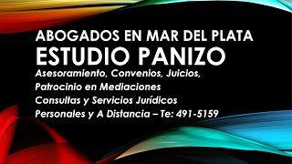 Abogada Fernanda Panizo: Abogados en Mar del Plata - Estudio Jurídico Paniz...