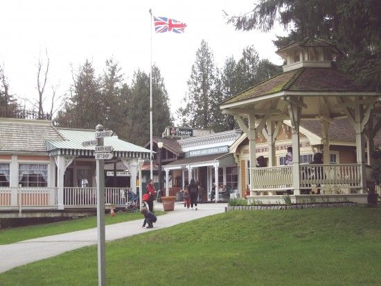 Inside the Burnaby Village Museum & Carousel: Family Fun 1920s-Style #WhyHB #MeetVancouver