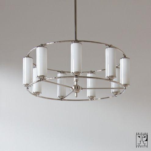Die besten 25+ Bauhaus lampen Ideen auf Pinterest Gäste wc, Wc - deckenlampen wohnzimmer modern