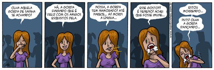 Mentirinhas #610