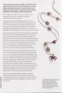 Elizabeth Galton Jewellery Design 2