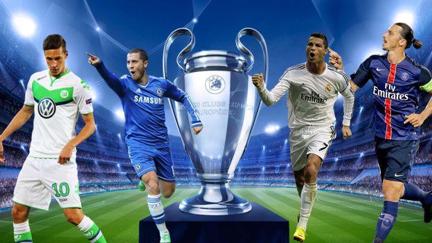La Champions League vuelve esta semana con los primeros partidos de la vuelta de los octavos de final. Varios equipos buscarán sellar su pase a cuartos, mientras que otros buscarán darle vuelta a la serie. March 06, 2016.
