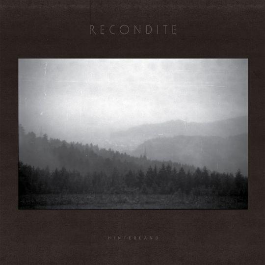 Recondite - Hinterland - Vinyl
