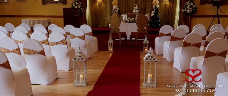 http://silverscreen.ie WEDDINGS IRELAND - GETTING MARRIED IN Waterside House Hotel - Donna & Derek celebrated their wedding ceremony and reception in The Waterside House Hotel in Donabate