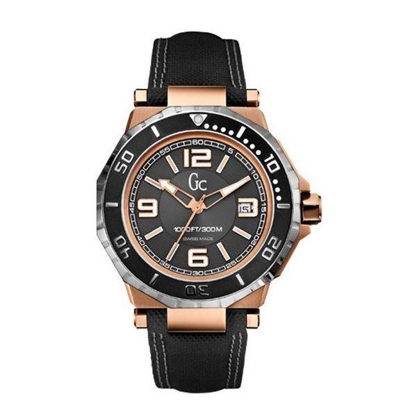 28247 E Orologio Uomo Gc Watches X79002g2s 44 Mm In Vendita Su