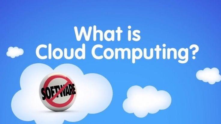 #cloud What is cloud computing... %desc