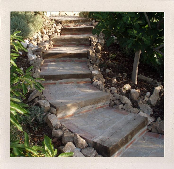 16 best images about steep driveway on pinterest for Steep driveway construction