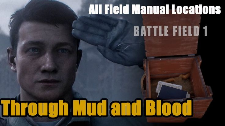 field manual locations battlefield 1