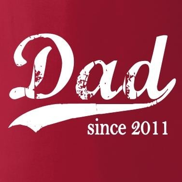 """daddy-to-be"" gift: Father'S Day Gifts, Dads Gifts, Gifts Ideas, Father Day Gifts, Fathers Day Gifts, Dad Gifts, Ani Years, T Shirts, New Dads"