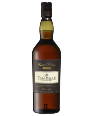 Talisker Distillers Edition 1999 Scotch Whisky 700mL