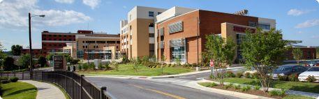 Wellmont Holston Valley Medical Center  Kingsport, TN
