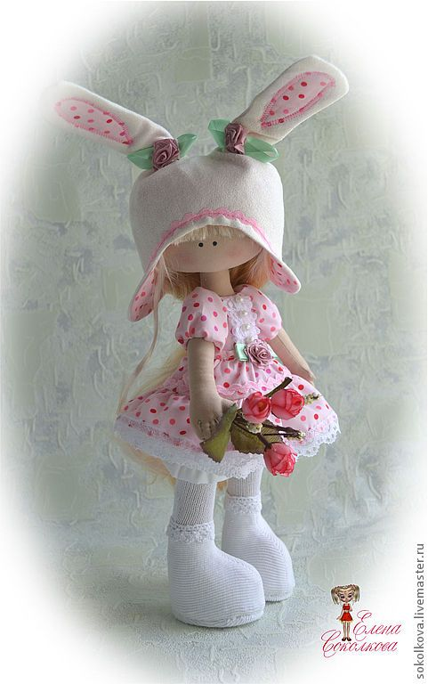 aaaawwww....what a lovely bunny outfit for such a cutie pie!....